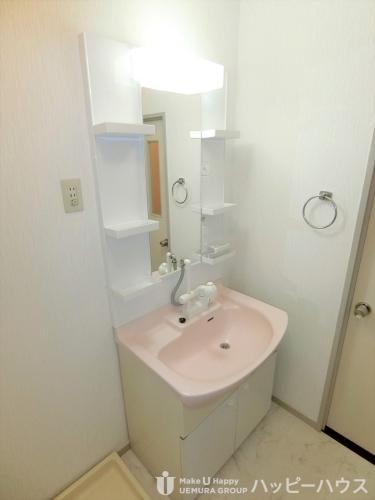 ラ・コートYT / 501号室洗面所