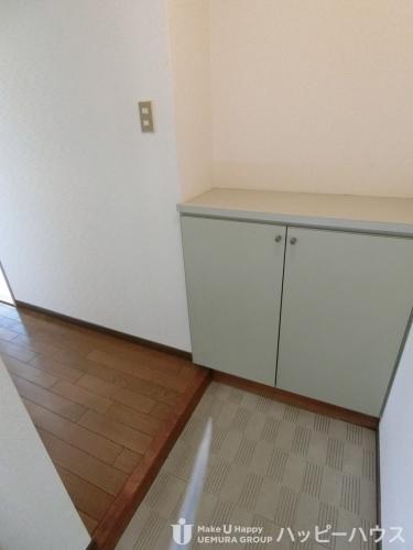 サンライズ荒木駅前 / 701号室その他設備
