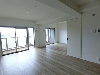 ウェスタ久留米けやき通り / 2-802号室その他部屋・スペース