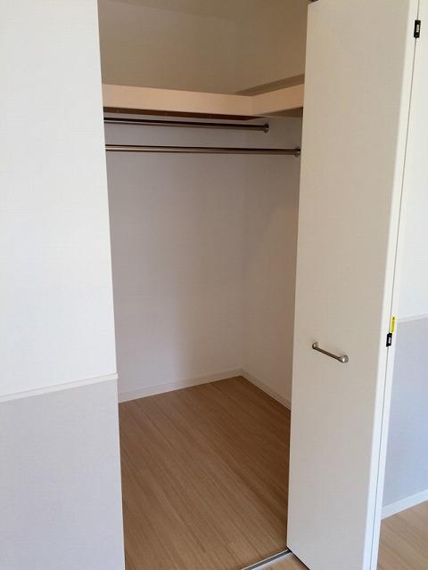 プレジデント正弥久留米駅前 / 305号室収納