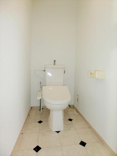 ラ・コートYT / 401号室トイレ