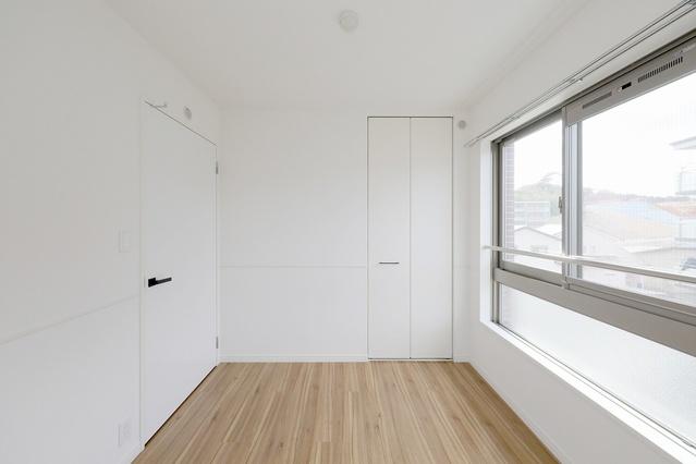 ※ムーンコート梅満 / 403号室洋室