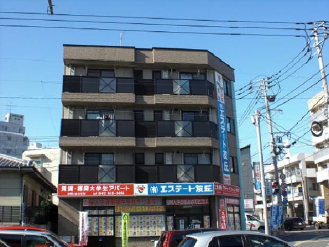 グレイス七隈 / 202号室