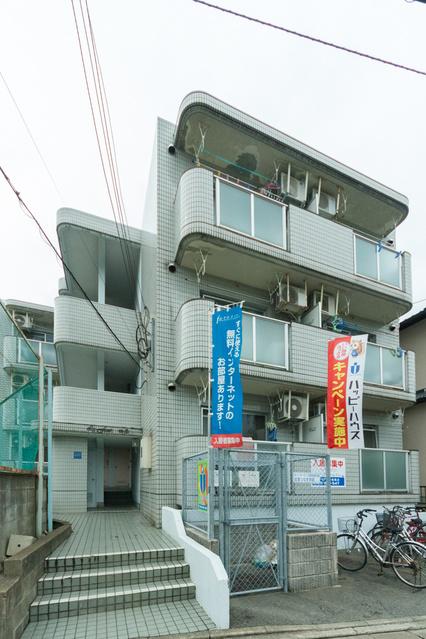 ラフォーレ四季 / R-3号室