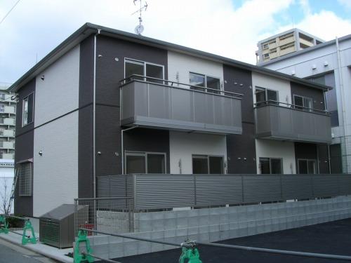 Scene千鶴 / 201号室