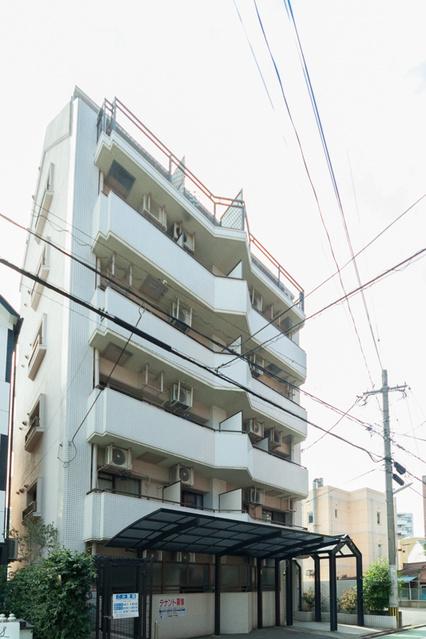 ※エクセル六本松 / 103号室