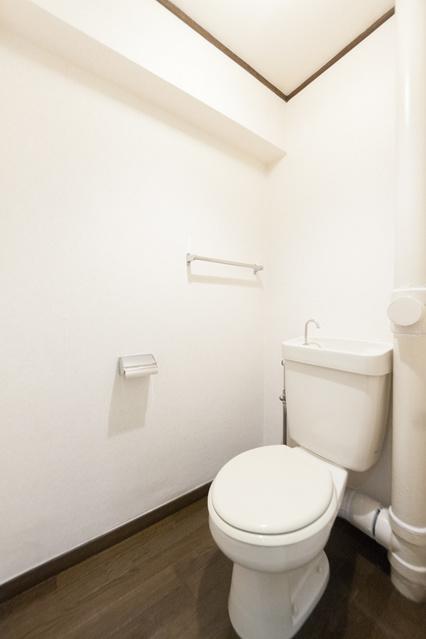 ※エクセル六本松 / 101号室トイレ
