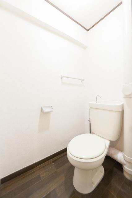 ※エクセル六本松 / 103号室トイレ