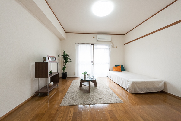 Roots城南 / 402号室その他部屋・スペース