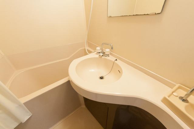 コーポラス城戸 / 301号室洗面所