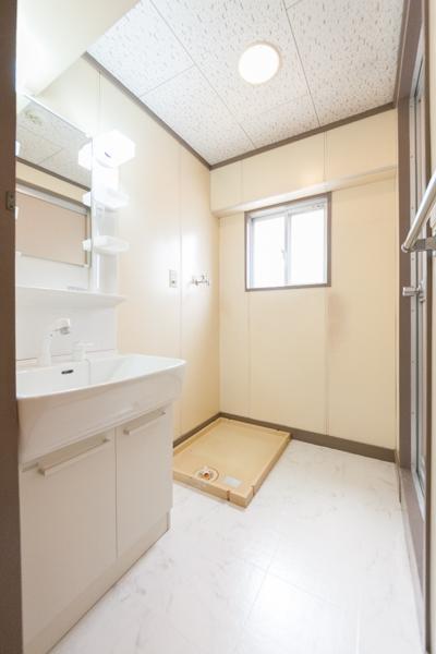 ハイムGLORY / 403号室洗面所