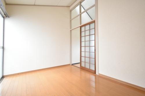 サンライズ梅光園 / 203号室