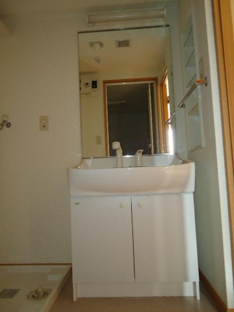 グリーンハウス / 301号室洗面所
