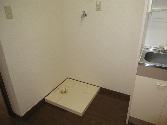 ライフコート篠原 / 103号室その他部屋・スペース
