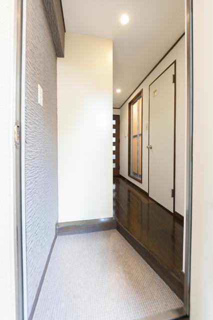 ※エクセル六本松 / 103号室玄関