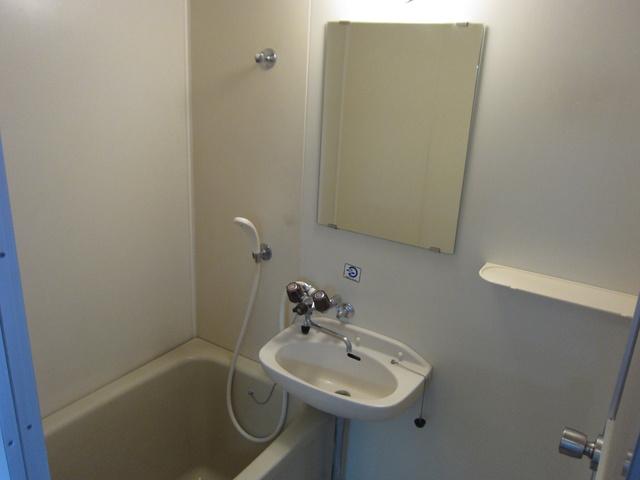 ラフォーレ四季 / R-11号室洗面所
