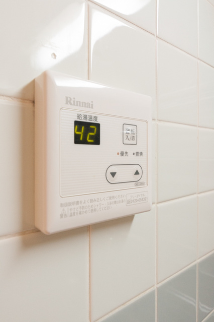 松田ハイツ / 305号室その他