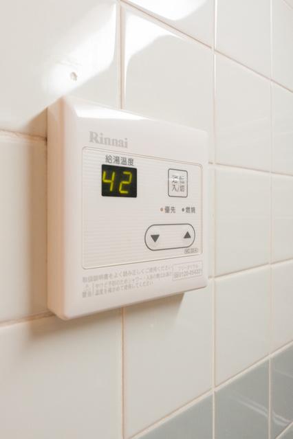 松田ハイツ / 405号室その他設備