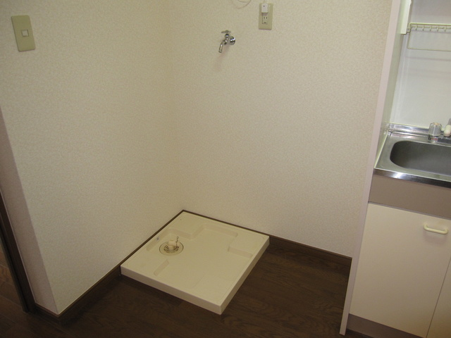 ライフコート篠原 / 306号室その他部屋・スペース
