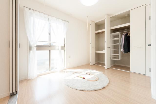 ピノコーダ・カーサ / N-205号室収納