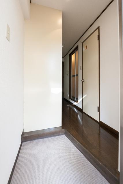 ※エクセル六本松 / 101号室玄関