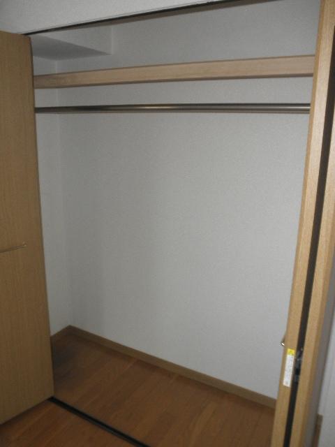 グレイス七隈 / 202号室収納