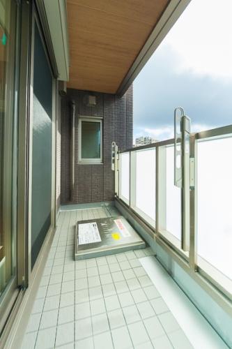 サンソレイユ紀文 / 303号室収納
