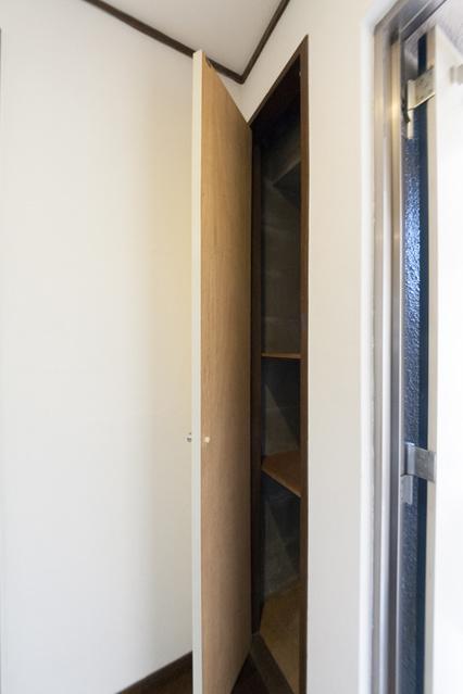※エクセル六本松 / 103号室収納