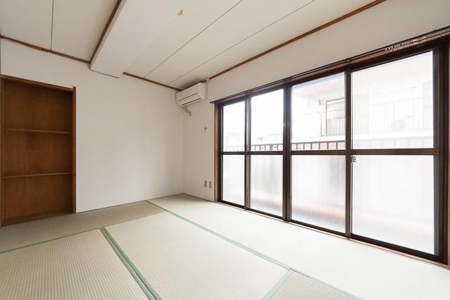 コーポラス城戸 / 301号室その他部屋・スペース