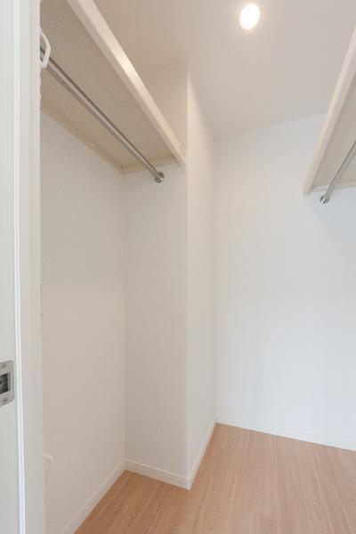 仮称)ピノコーダカーサ / N-302号室収納