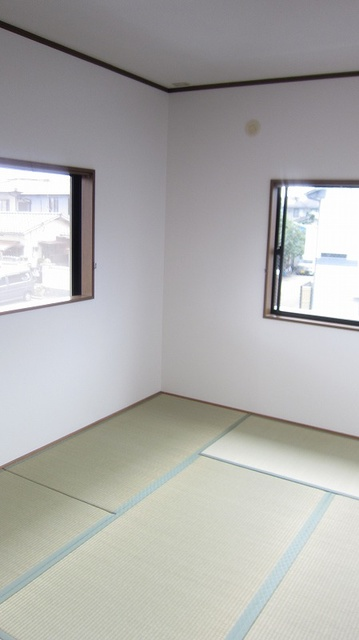 フローラ山本Ⅱ / 201号室その他