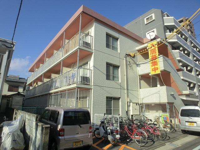 渡辺ハイツ / 202号室