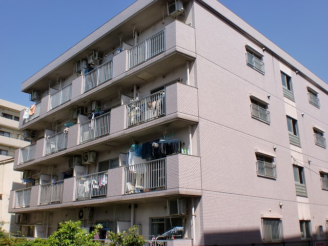インペリアルヒルズ高宮 / 403号室