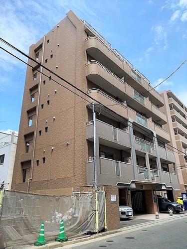ソシア博多 / 302号室