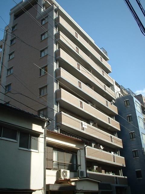 ロマネスクルアージュ大手門 / 301号室