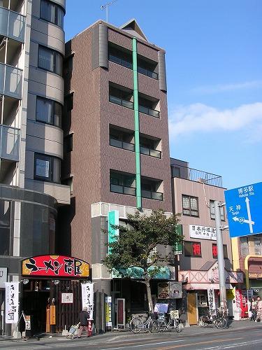 グレースメゾン六本松 / 403号室