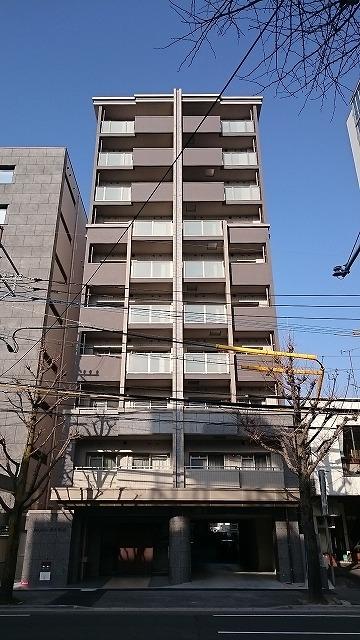 サンフェリーチェ博多駅南 / 1003号室