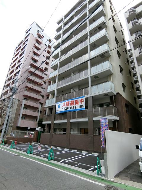 アウラ ビータ平尾(ペット可) / 101号室