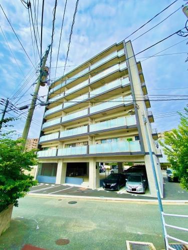 仮称)小笹5丁目マンション / 202号室