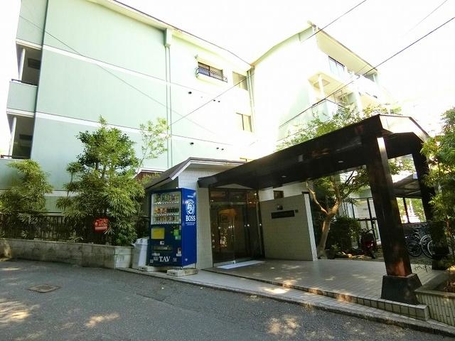 シャトレ南公園弐番館 / 104号室