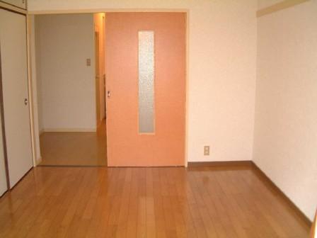 エクセレント岩瀬 / 301号室