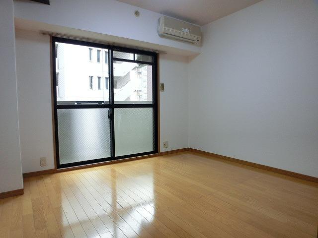ヨーキハイム大濠 / 201号室
