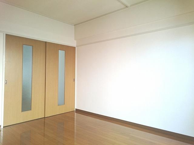銀水ビル / 406号室リビング