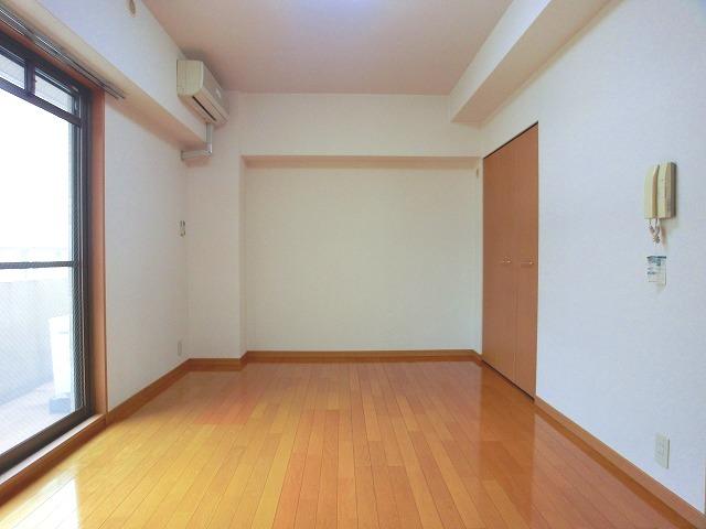 ソシア博多 / 303号室リビング