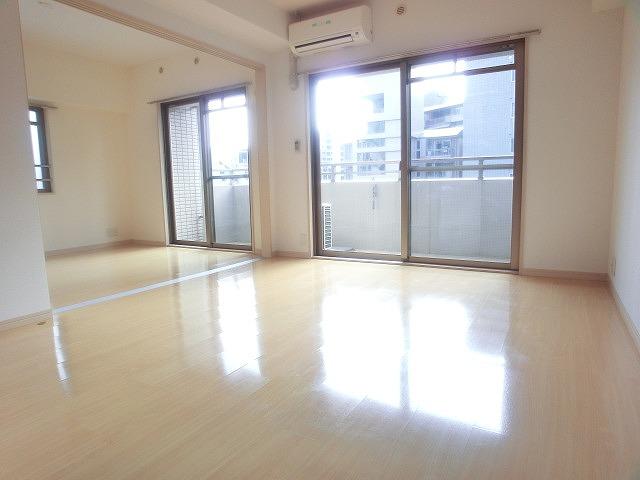 三川ビル / 601号室