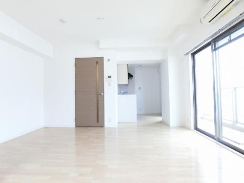 チュリスK1 / 303号室リビング