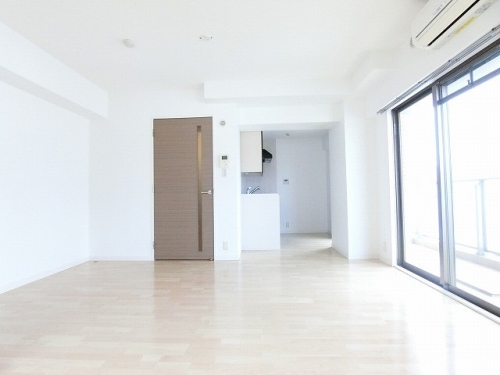 チュリスK1 / 603号室