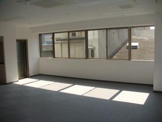 プレミール ホサカ / 301号室