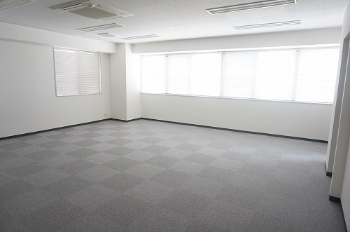 プレミール ホサカ / 402号室洋室