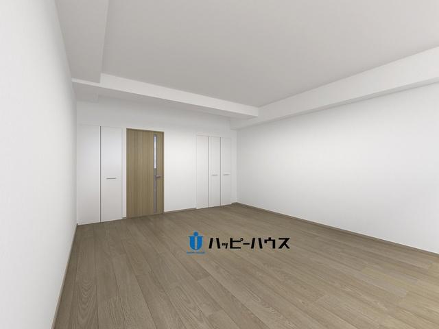 仮称)LIBERTY R TENJIN / E-202号室洋室